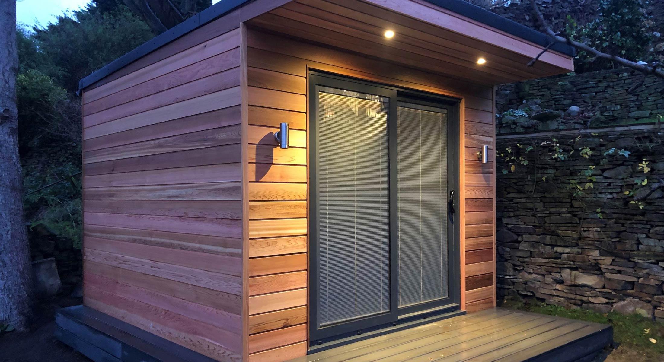 Tiffany Builders Garden Rooms
