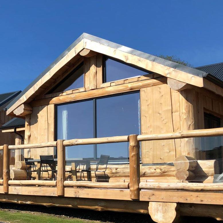 Log Cabin Builders